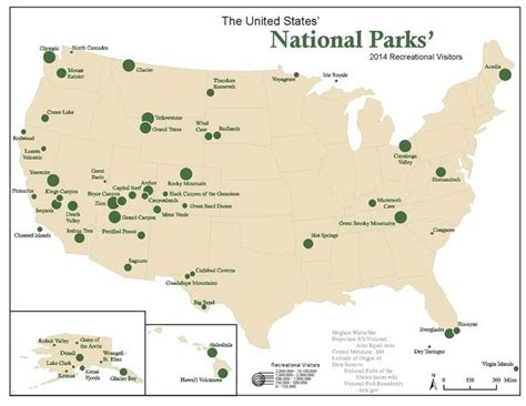 national map the 25 best ideas about us national parks map on mount rushmore national park