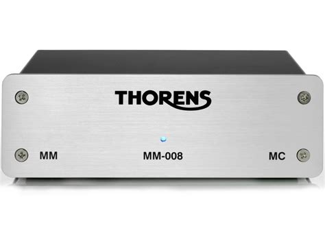 Thorens Mm 008 Thorens Mm 008 Mm Mc Phono Stage
