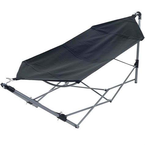Folding Hammock Portable Folding Hammock 105 Awesome But Affordable