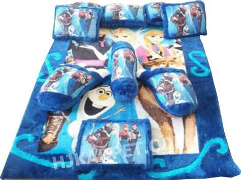 Karpet Karakter Nemo karpet rasfur karpet karakter anak hjkarpet