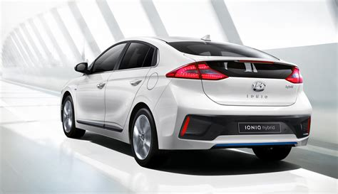 Electric Car Price In Singapore 2017 Hyundai Ioniq 4 Things You Need To About The