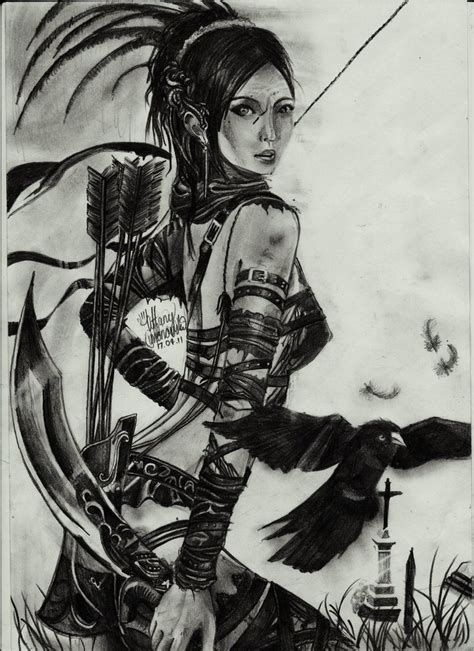 geisha warrior tattoo drawings geisha warrior by tiffany0811 on deviantart