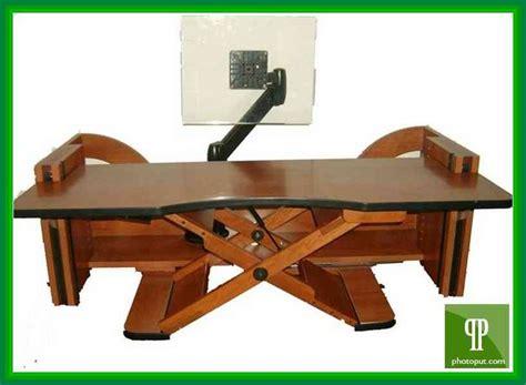 adjustable height desk top 17 best ideas about adjustable desktop on