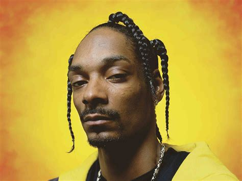snoop dogg hairstyles legendary hairstyles - Snoop Dogg Hairstyles
