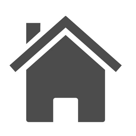 free vector graphic house icon home symbol sign