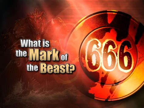the mark the beast mark of the beast it s not a computer chip world truth tv