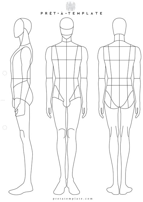 figure templates for fashion illustration figure fashion template d i y your own