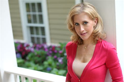 Author Emily Giffin by Novelist Emily Giffin S Traditional Southern Home In