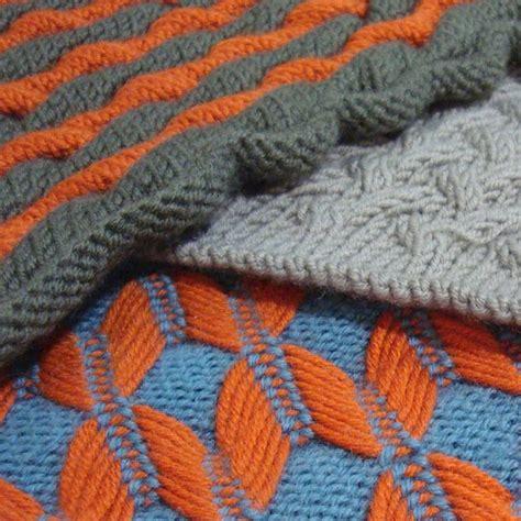 knitting machine patterns 25 best ideas about knitting machine on