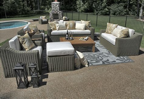 outdoor sofa set costco patio furniture covers costco home outdoor