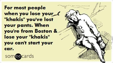 Boston Accent Memes - boston humor hahaha pinterest