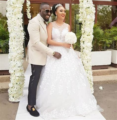 Jim Iyke Pictures this is what is these wedding photos of nollywood