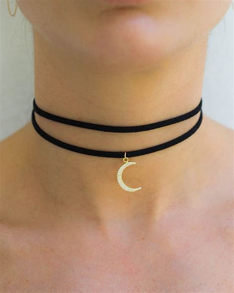 Black Choker best 25 choker ideas on choker necklaces
