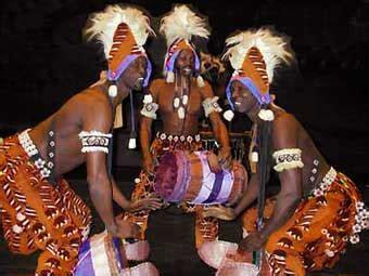 culture section mali