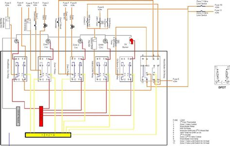 relay panel wiring diagram relay panel wiring diagram efcaviation