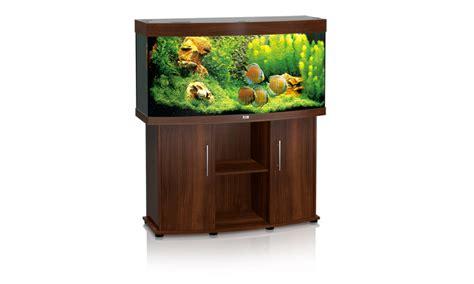 Lu Tl Aquarium juwel aquarium vision 260 brun 121x46x64cm retrait en