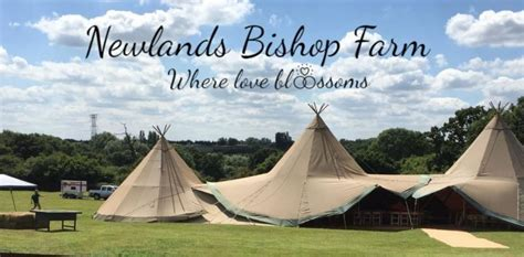 Solihull?s Best Kept Secret  Newlands Bishop Farm Wedding