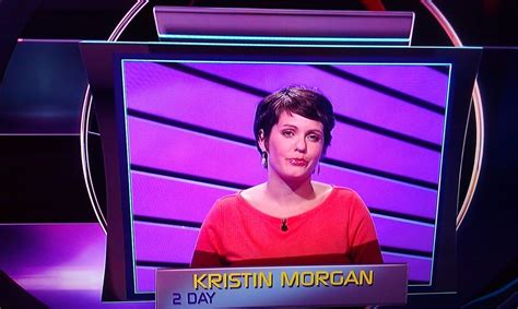 kristin jeopardy can lose after all the jeopardy fan