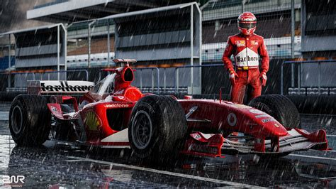 racing    waste  time