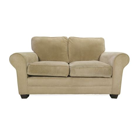 comfy loveseat 68 off black leather reclining 2 seater sofas