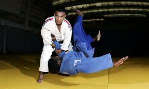 london  olympics judo guide daily mail