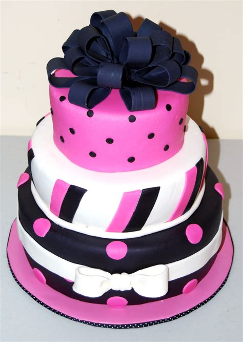 black and pink birthday cake leelees cake abilities pink and black cake
