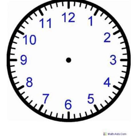 printable clock buddies free clock buddies template printable cliparts co