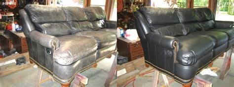 Fibrenew The Experts In Leather Repair Vinyl And