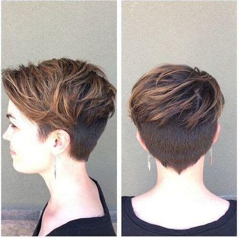 haarschnitt garcon  trend frisuren stil