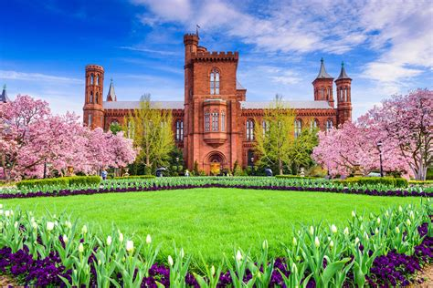Gardens In Dc by 15 Best Gardens In The Washington Dc Capital Region