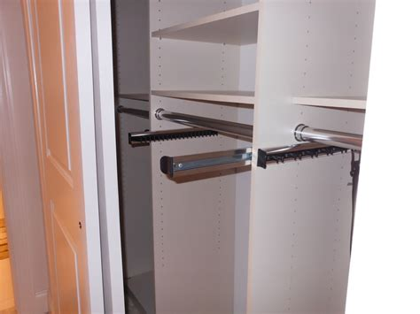 Custom Reach In Closet by Custom Closet Installations Large And Small