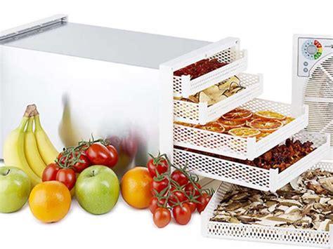 essiccatore per alimenti essiccatore cos 232 e come funziona alimentipedia