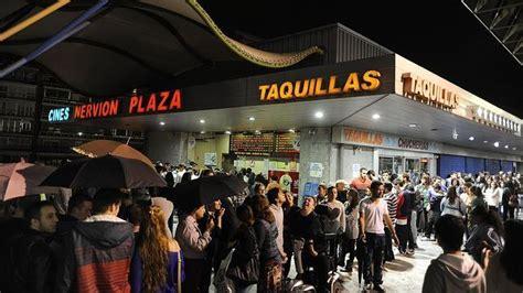 precio entradas cine nervion plaza sevilla la cine se celebra de nuevo en salas de todo