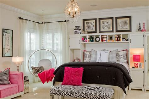 girly bedroom teenage girl bedroom ideas modern and girly teenage girl