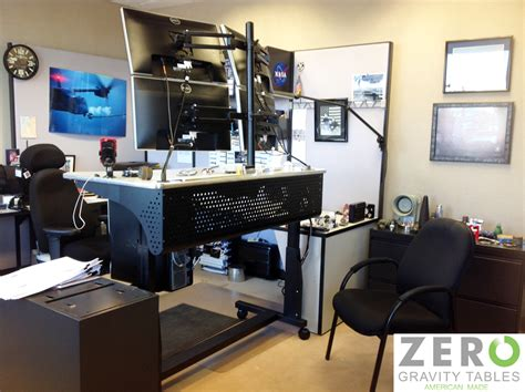 Zero Gravity Tables Customer Reviews And Photos Studio Monitor Desk