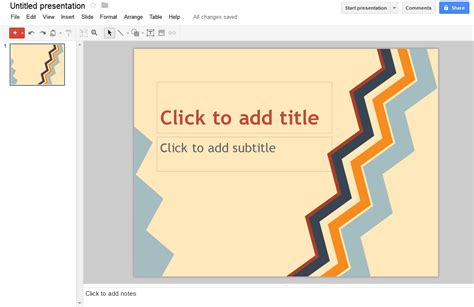 Docs Powerpoint Presentation Google Docs Expand Your Powerpoint Presentation