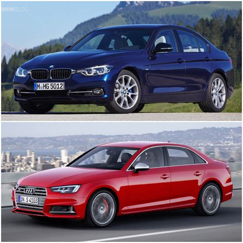 340i Vs S4 by 2015 Bmw 340i Vs 2016 Audi S4