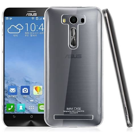 Casing Hp Zenfone 2 Laser Ze500kl 2 Custom Hardcase Cover imak 2 ultra thin for asus zenfone 2
