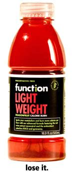 Function Drinks Detox Review by Function Drinks Light Weight Shespeaks Reviews