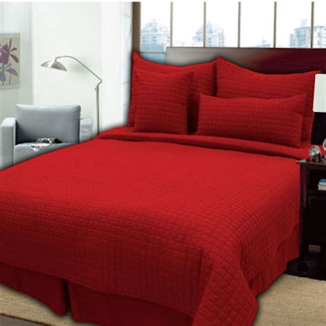 bed skirts and pillow shams wholesale king coverlet sets quilted coverlet pillow