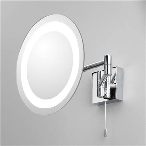 bathroom mirrors with lights uk genova bathroom mirror light 0356 the lighting superstore