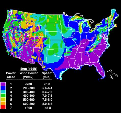 wind power map usa blue cheese nation solar saturation map makes for
