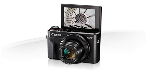 Kamera Canon G7 Ii canon powershot g7 x ii caratteristiche canon