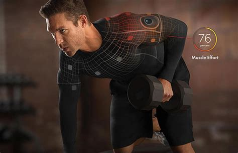 smart wear official a guide to fashion connectedness and wealth in the age of sensors books athos smart clothes for peak performance fitness