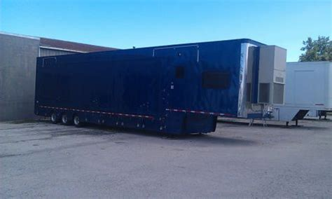 hospitality sles exles used kentucky trailer 53 expo hospitality empty trailer