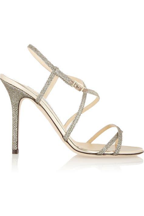 jimmy choo wedding flats editor s jimmy choo wedding shoes modwedding