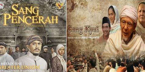 film sejarah islam mp4 mengintip sejarah dari sang kiai dan sang pencerah