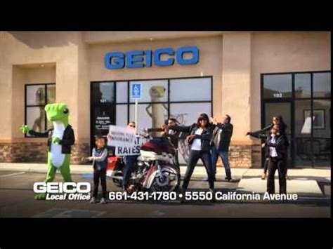 geico momversation spy ad youtube bakersfield geico motorcycle commercial youtube