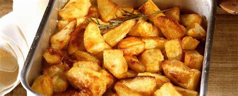 come cucinare le patate al forno sale pepe