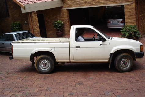 1994 Nissan Pickup Pictures Cargurus